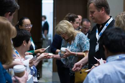 Networking Opportunities At Controlling 2017 Erpcorp Sap