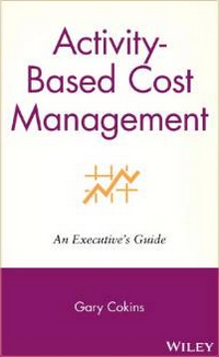 Activity-Based Cost Manaement Cokins