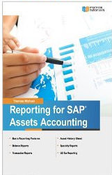 Reporting for SAP Asset Accounting Thomas Michael