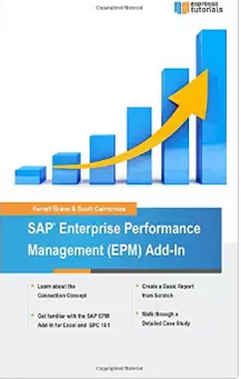 SAP Enterprise Performance Management Add-In Scott Cairncross and Kermit Bravo