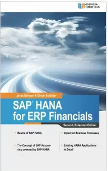 SAP HANA for ERP Financials Janet Salmon
